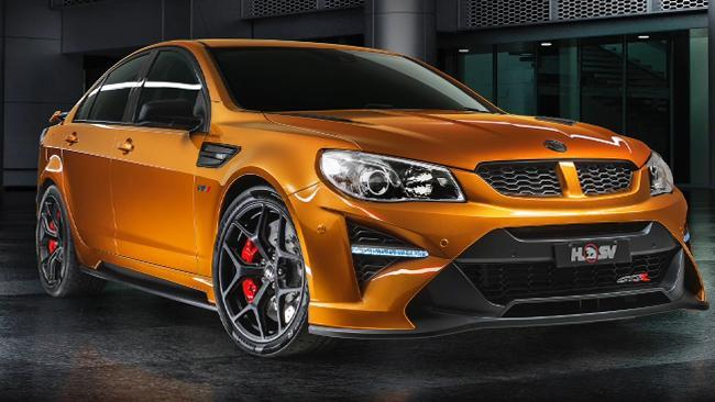 The 300000 holden commodore another example of australias the 300000 holden commodore another example of australias fastest car the hsv gts r w1 goes up for auction sciox Gallery