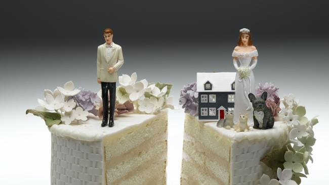 'I had no idea my fiance was gay'