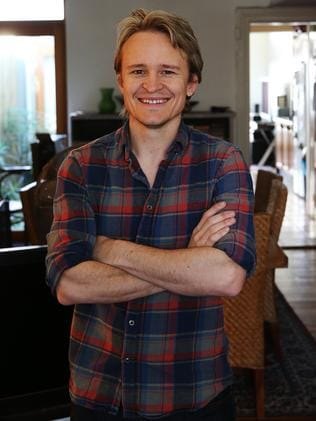 damon herriman battle creek