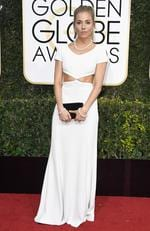 Sienna Miller attends the 74th Annual Golden Globe Awards at The Beverly Hilton Hotel on January 8, 2017 in Beverly Hills, California. Picture: Getty