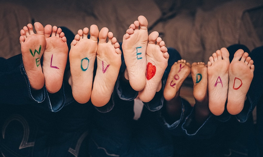 11 ways to make Father's Day more meaningful