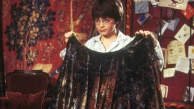 Image result for images of invisibility cloak