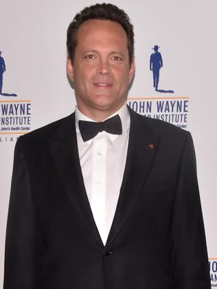 Vince Vaughn who auditioned for the role back in 1994. Picture: Alberto E. Rodriguez/Getty Images