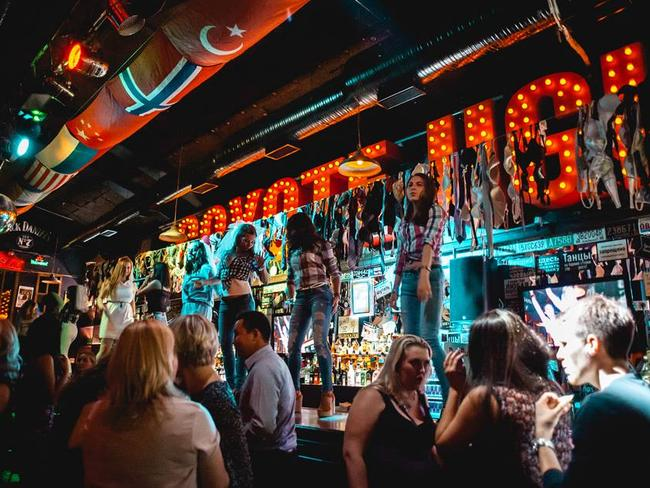 Coyote Ugly What You Never Knew