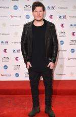 Jarryd James arrives on the red carpet for the 30th Annual ARIA Awards 2016 at The Star on November 23, 2016 in Sydney, Australia. Picture: AAP