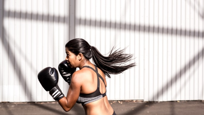 Fighting fit. Image: iStock