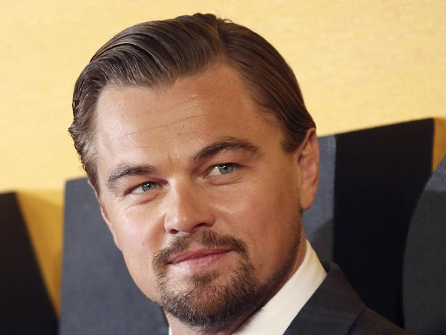 DiCaprio 'whitewashing history'