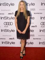 Collette Dinnigan at the 2014 InStyle and Audi Women of Style Awards, The entertainment Quarter, Sydney. (Pictures Justin Lloyd)