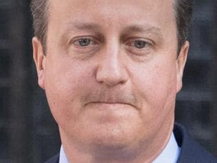 BESTPIX David Cameron Resigns After EU Referendum Result