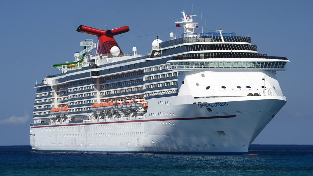 Take Your Pick Cruise Ships Bound For Australia In Record - Cruise ship deals australia