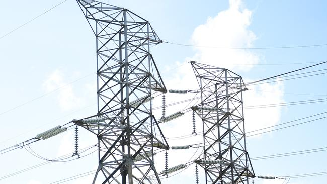 darwin and palmerston suburbs without power because of