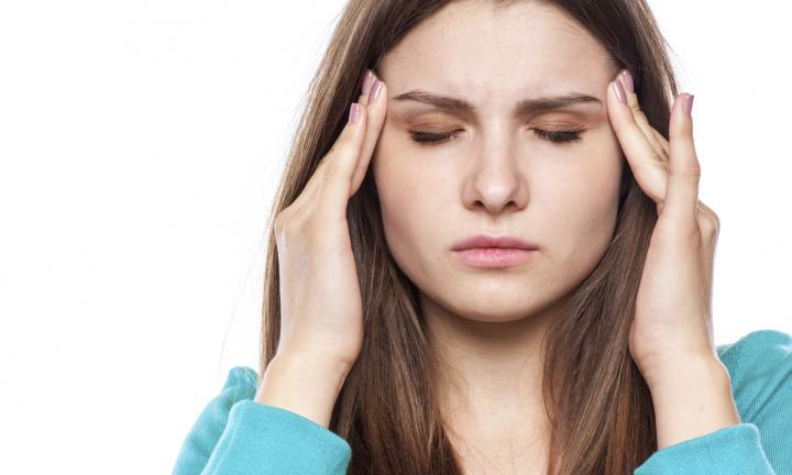 Early pregnancy symptom: dizziness