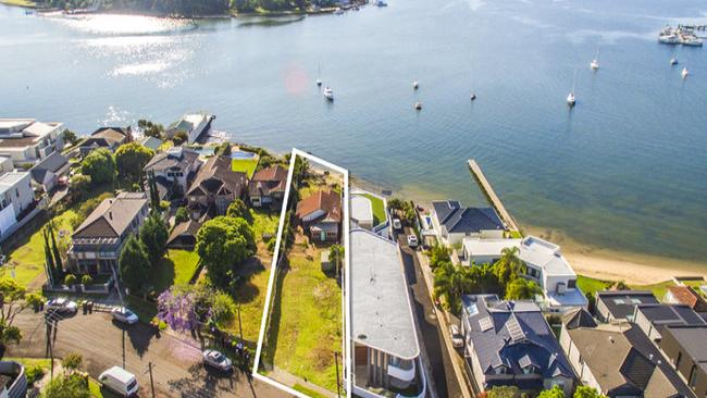 43 Dorking Road Cabarita was one of many Sydney suburb records in recent years. A booming market has led to confusion around underquoting.