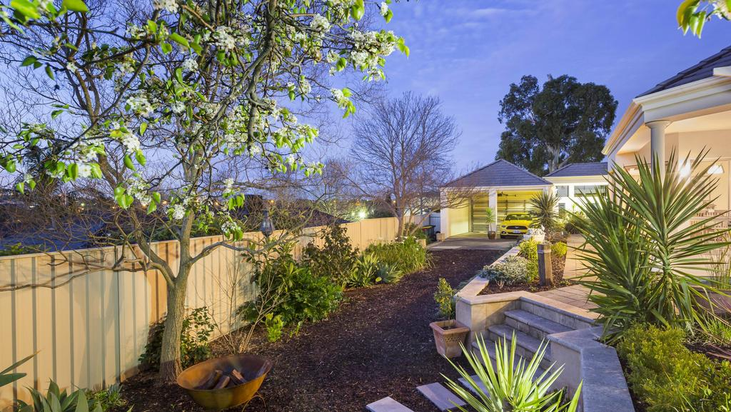 A home at 12 gloucestershire ave golden grove is on the market herald sun Garden grove breaking news now