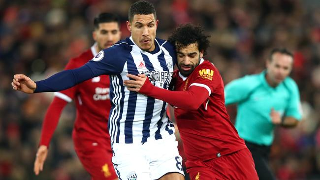 Jake Livermore was allegedly subjected to a disgusting sledge.