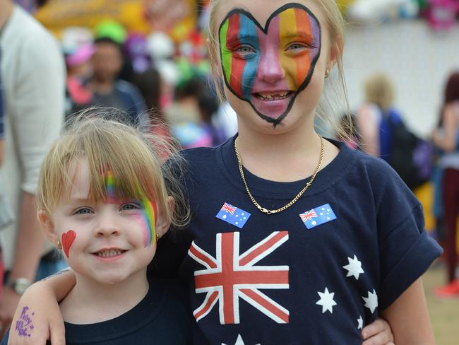We still believe in mateship: Survey reveals patriotism alive and well in Australia.