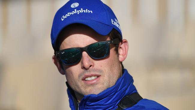 James Cummings has got his Godolphin stable firing and has several good chances at Rosehill on Saturday.