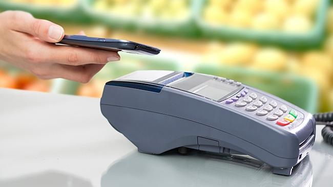 Forget the wallet. Using your iPhone to pay for good would be the way we want things to go.