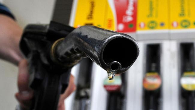 The looming drop will be the result of a plunge in the regional oil price. Picture: AFP.