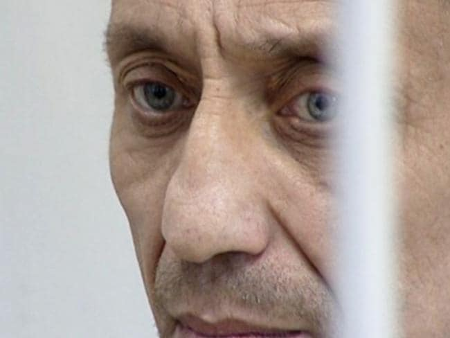 Mikhail Popkov has been jailed for life.