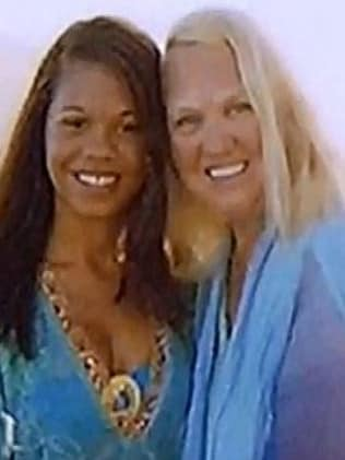 Heather Mack, reportedly had an explosive relationship with her mother Sheila von Wiese-Mack. Picture: NBC