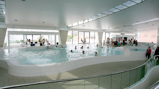 Pools At Ian Thorpe Aquatic Centre Closed After Bacteria Scare