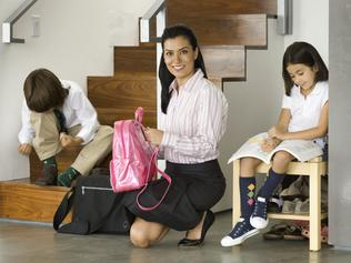 Supplied News 5 ways to simplify your school morning