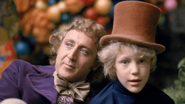 Willy Wonka News, Pictures, and Videos