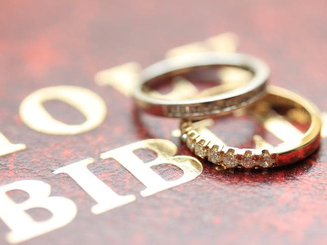 Australians are being asked whether to legalise same-sex marriage.