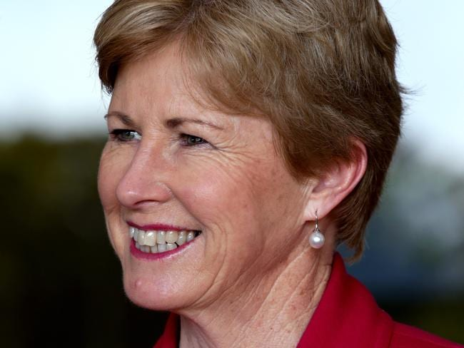 Greens Leader Christine Milne wants the issue debated in parliament.