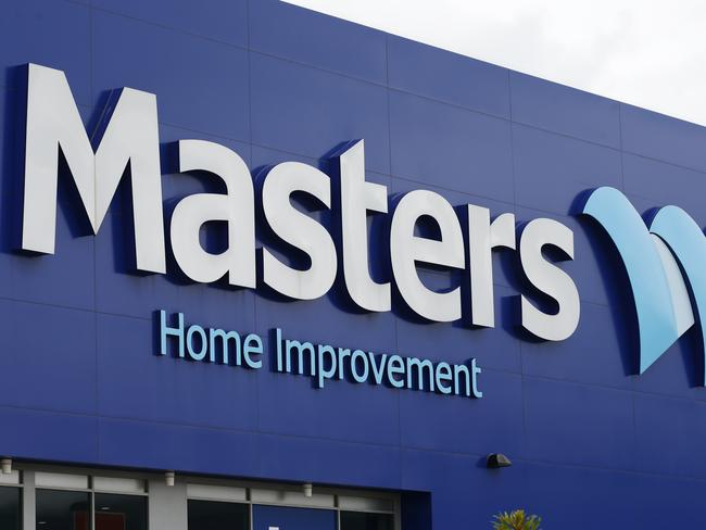 Masters' $500m fire sale before shut down