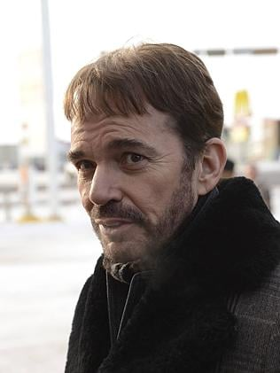 Billy Bob Thornton plays eccentric, amoral contract killer Lorne Malvo.