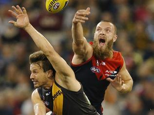 AFL: Round 5 Melbourne v Richmond