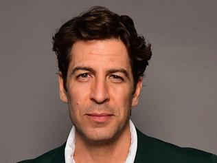 Supplied Entertainment EMBARGOED SWITCHED ON MAY 24 Janet King actor Don Hany. Picture: Supplied/ABC