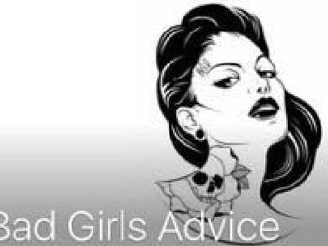 'It's sick': Bad Girls Advice goes too far