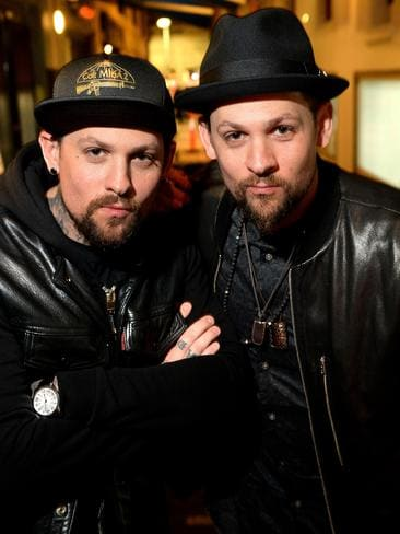 "Benji and Joel Madden are keen to ""sound our age""."