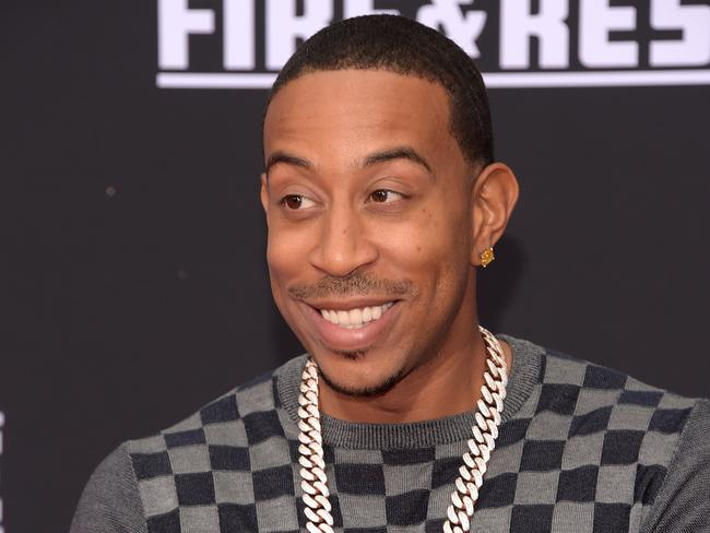 Recording artist Chris 'Ludacris' Bridges has made the cut.