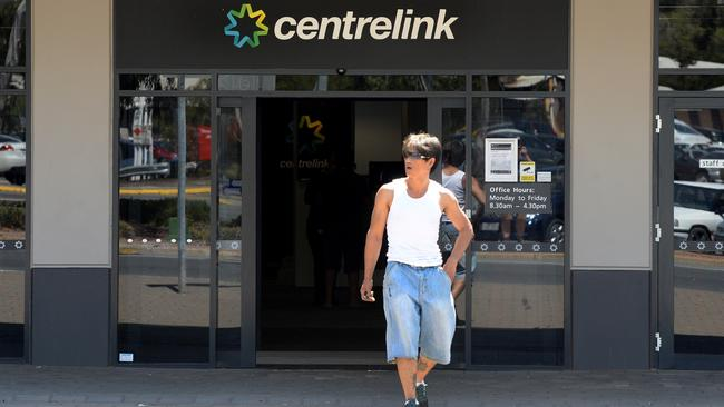 Newstart Unemployment Benefit Young Australians WonT Get Payment