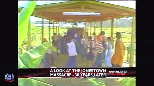 jonestown men Call no man lord  we need to be reminded of the dangers of following any man  religiously from what has happened in jonestown even the most dedicated.