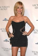 <p>Model Heidi Klum attends the celebration for the grand opening of Victoria's Secret new Lexington Avenue store in New York on Dec. 2, 2008. AP Photo</p>