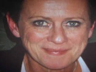 Killed in the onslaught ... Nanette Kopp was among the many victims from Switzerland. Courtesy: Al-Jazeera