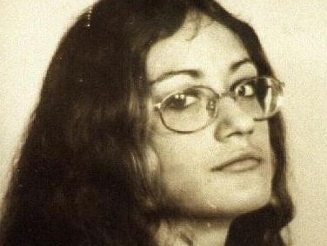Catherine Graham, 18, was found dead at Anthill Creek, west of Townsville in 1975. She had been bashed with a rock.