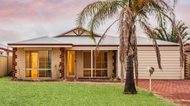 20 Lancaster Place, Maddington is listed for offers from $409,000. Picture: realestate.com.au