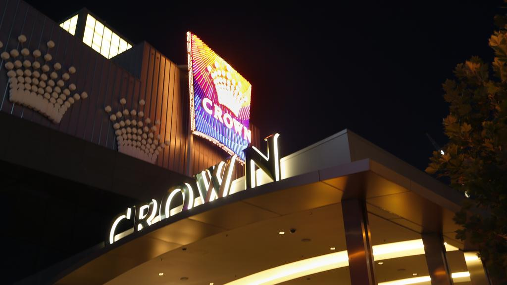Jobs at crown casino melbourne high roller casino playstation