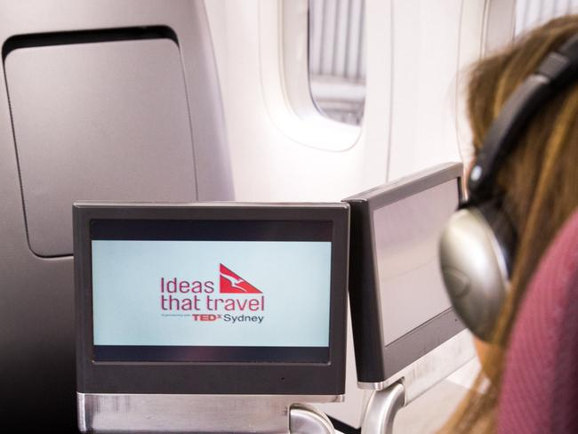 Qantas domestic passengers will soon have access to free Wi-Fi.