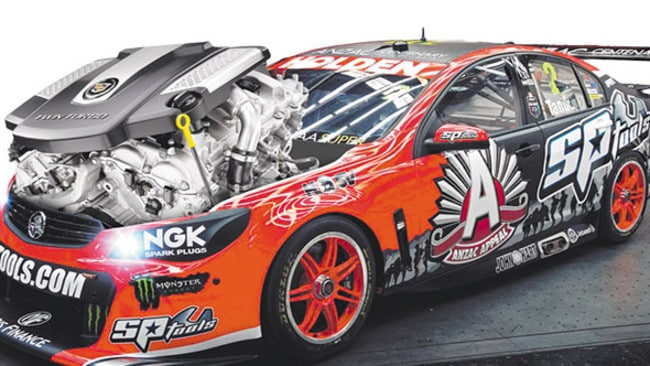 2018 ford v8 supercars. unique ford v8 supercars holden consider dumping 5l engine for v6 from a cadillac   daily telegraph for 2018 ford v8 supercars