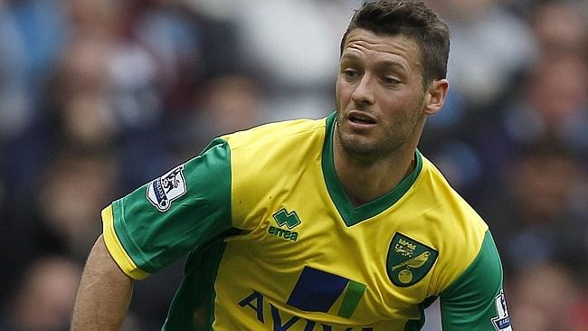 Wesley Hoolahan is another player whose name is ridiculously fun to say.