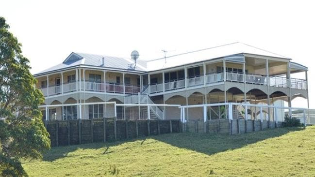 Horse Properties For Sale Samford Qld