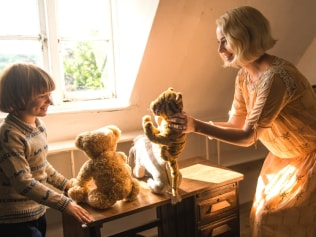 This movie will break your heart. Photo: 'Goodbye Christopher Robin'