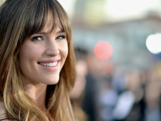 Jennifer Garner opens up about this new chapter Photo: Getty